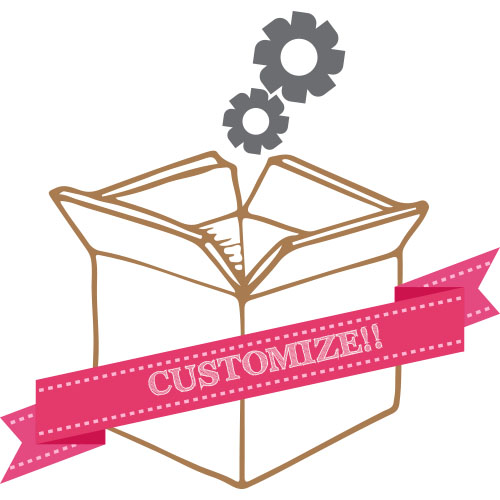 cuztomize box